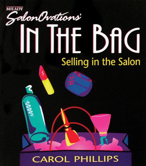In The Bag Book by Carol Phillips