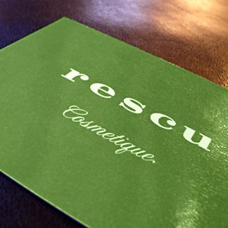 rescu branding