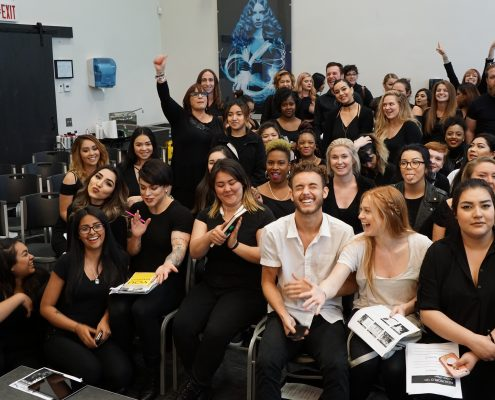 Homepage carol phillips beauteesmarts for A salon paul mitchell san diego