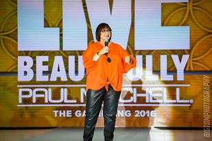 The Gathering Paul Mitchell Las Vegas 2016